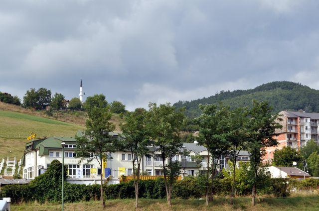 Zdjęcia: Sarajewo, Bośnia i Hercegowina, Przedmieście, BOśNIA i HERCEGOWINA