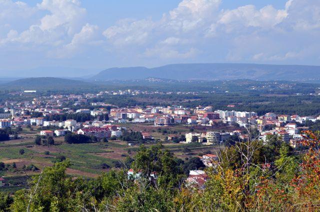 Zdjęcia: Medjugorie, Bośnia i Hercegowina, Widok z Góry Objawień, BOśNIA i HERCEGOWINA