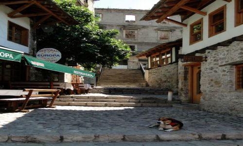 Zdjecie BOśNIA i HERCEGOWINA / - / Mostar / MOSTAR