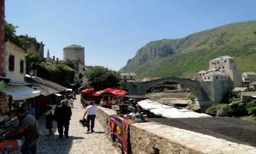BOśNIA i HARCEGOWINA / - / Mostar / MOSTAR