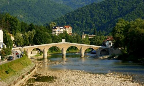 BOśNIA i HERCEGOWINA / Bośnia / Bośnia / Bośnia