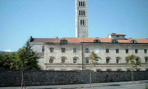BOśNIA i HERCEGOWINA / brak / Mostar / Mostar