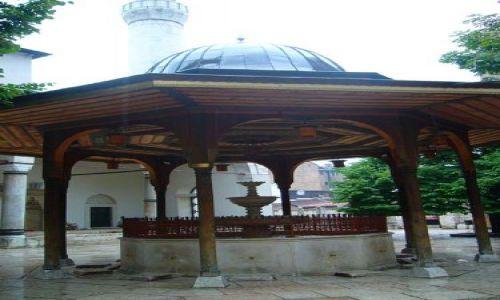 Zdjecie BOśNIA / brak / Sarajevo / Sarajevo