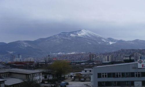 Zdjecie BOśNIA / brak / Sarajevo / Sarajewo