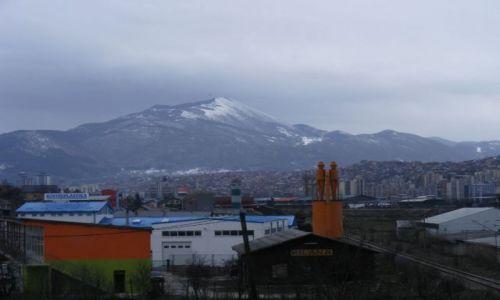 Zdjecie BOśNIA i HERCEGOWINA / brak / Sarajevo / Sarajewo