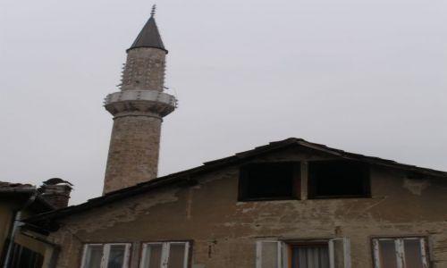 Zdjecie BOśNIA i HERCEGOWINA / Sarajewo i Hercegowina / Sarajewo, Mostar, Hercegowina / BOŚNIA i HERCEGOWINA 2009