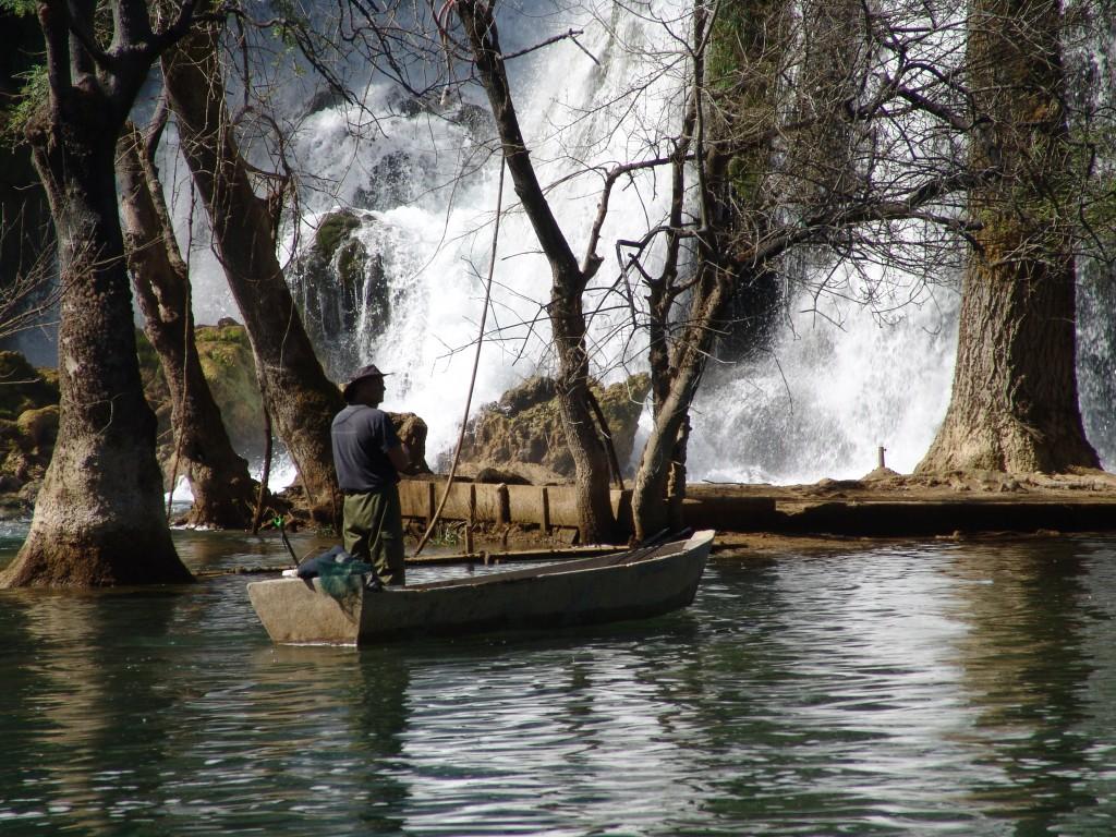 Zdjęcia: okolice medjugorjii, bośnia , wodospady w bośni, BOśNIA i HERCEGOWINA