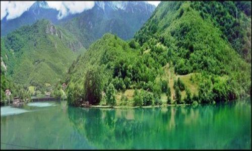Zdjecie BOśNIA i HERCEGOWINA / Hercegowina / Rzeka Neretwa / Rzeka Neretwa