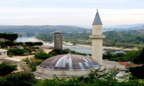 Zdjecie BOśNIA i HERCEGOWINA / - / Počitelj / meczet Hadži-Alija...