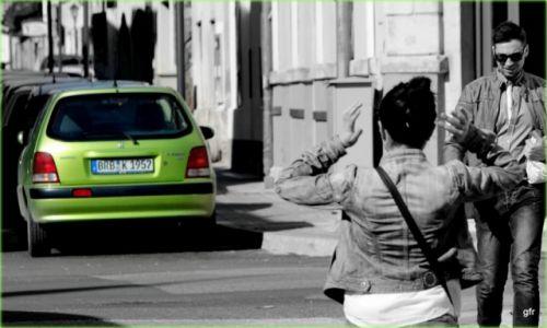 Zdjecie BOśNIA i HERCEGOWINA / Mostar / Mostar / Czarowanie Hondy ;>