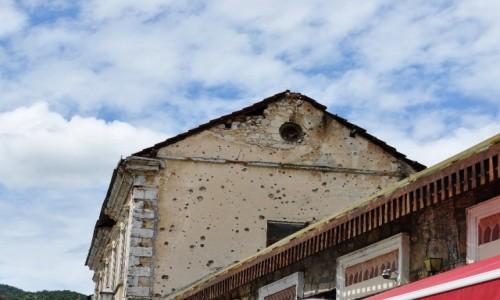 Zdjecie BO�NIA i HARCEGOWINA / Hercegowina / Mostar / Mostar, pozosta
