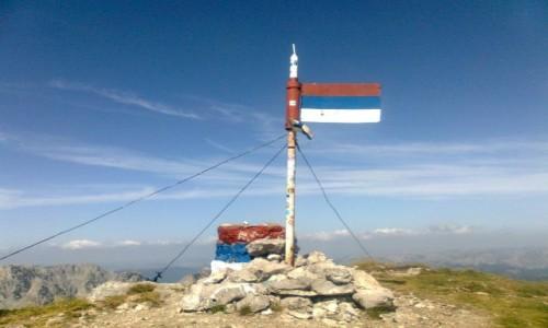 Zdjecie BO�NIA i HARCEGOWINA / G�ry Dynarskie / KGE Najwy�szy szczyt Bo�ni i Hercegowiny / Magli�