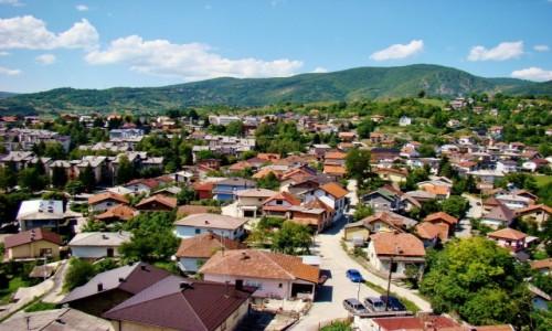 BOśNIA i HERCEGOWINA / centralna Bośnia / Jajce / Jajce