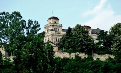 Zdjecie BOśNIA i HARCEGOWINA / Republika Serbska / Sarajewo / Sarajewo