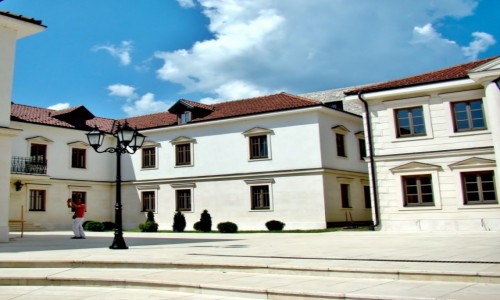 Zdjecie BOśNIA i HARCEGOWINA / Republika Serbska / Wiszegrad / Wiszegrad-Kamengrad/Andricgrad/
