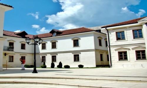Zdjęcie BOśNIA i HERCEGOWINA / Republika Serbska / Wiszegrad / Wiszegrad-Kamengrad/Andricgrad/
