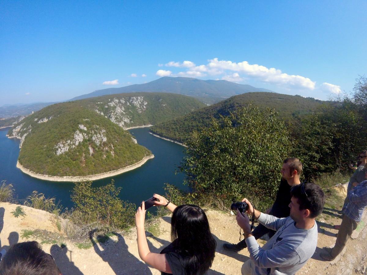 Zdjęcia: Vrbas rzeka, Bosnia, BOśNIA i HERCEGOWINA