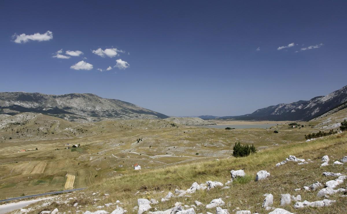 Zdjęcia: Park prirode Blidinje, Hercegowina-Neretwa, Park Blidinje, BOśNIA i HERCEGOWINA