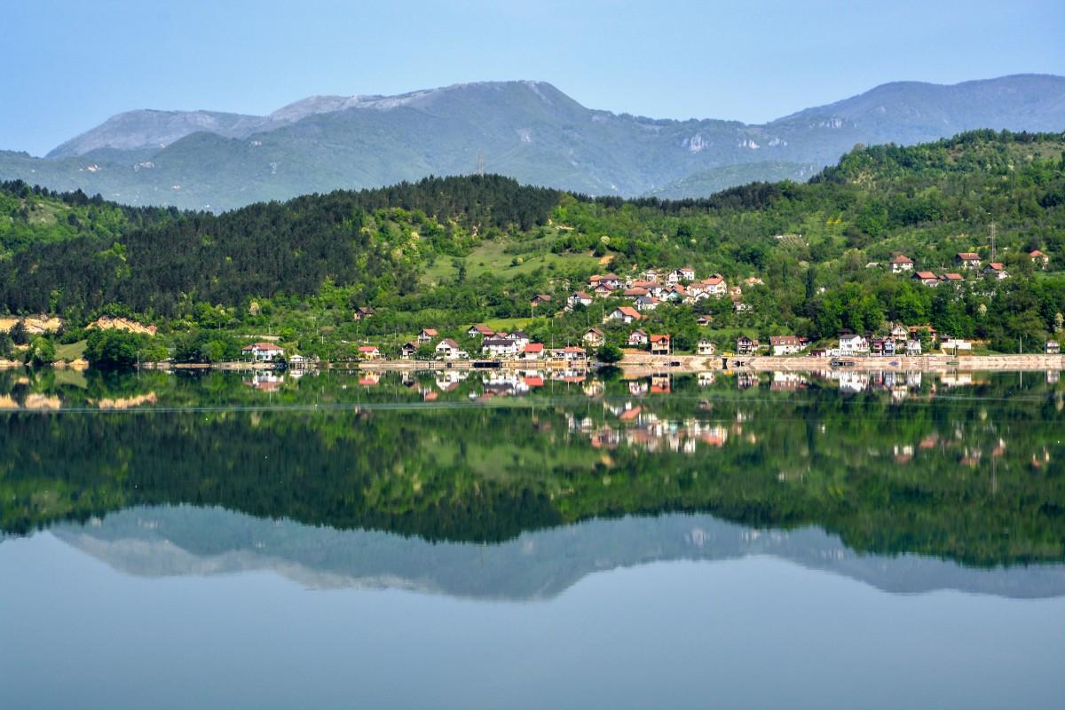Zdjęcia: Okolice Mostaru, BOśNIA i HERCEGOWINA