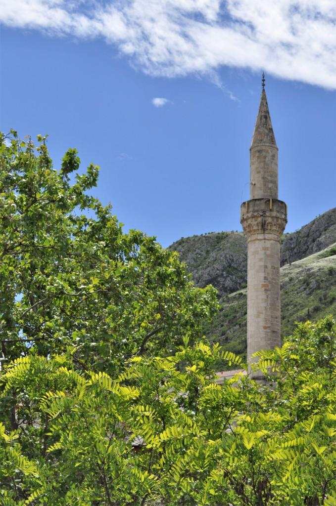 Zdjęcia: Mostar, Kanton hercegowińsko-neretwiański, Mostar, BOśNIA i HERCEGOWINA
