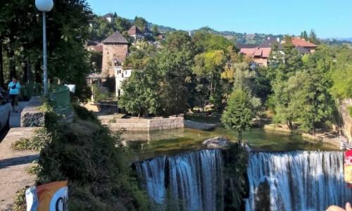 Zdjęcie BOśNIA i HERCEGOWINA / Centralna Bośnia / Jajce / Ale Jajce