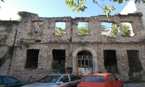 Zdjecie BOśNIA i HERCEGOWINA / Bałkany / Bośnia i Hercegowina / Mostar 1