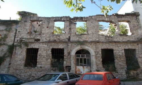 BOśNIA i HERCEGOWINA / Bałkany / Bośnia i Hercegowina / Mostar 1