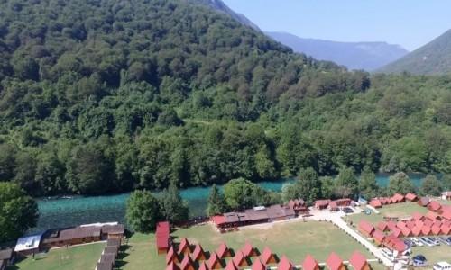 Zdjecie BOśNIA i HERCEGOWINA / Republica Srpska / Rafting Centar Drina-Tara / ICAN4x4
