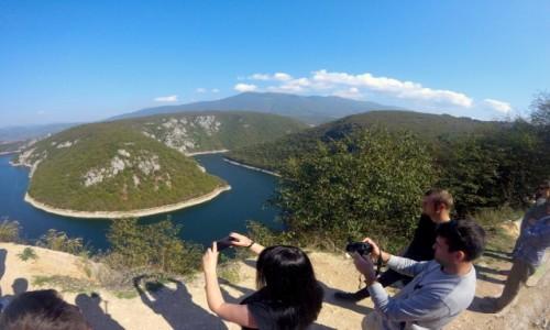 Zdjecie BOśNIA i HERCEGOWINA / - / Vrbas rzeka / Bosnia