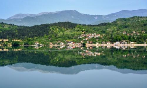 Zdjecie BOśNIA i HERCEGOWINA / - / - / Okolice Mostaru