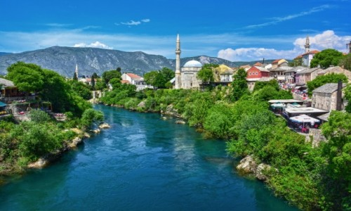 BOśNIA i HERCEGOWINA / - / Mostar / Mostar