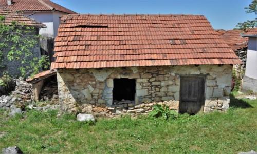 Zdjęcie BOśNIA i HERCEGOWINA / Kanton hercegowińsko-neretwiański / Medjugorie / Medjugorie