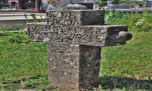 BOśNIA i HERCEGOWINA / Kanton hercegowińsko-neretwiański / Medjugorie / Medjugorie
