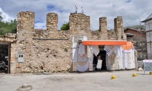 Zdjęcie BOśNIA i HERCEGOWINA / Kanton hercegowińsko-neretwiański / Mostar / Mostar, zakamarki