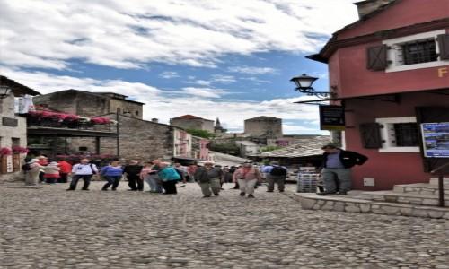 Zdjecie BOśNIA i HERCEGOWINA / Kanton hercegowińsko-neretwiański / Mostar / Mostar, zakamarki