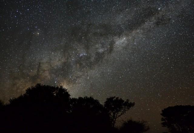 Zdjęcia: Wzgórza Tsodilo, Niebo nad Kalahari, BOTSWANA