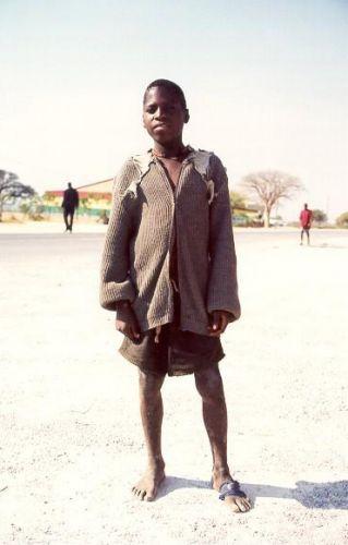 Zdjęcia: Polnocna Botswana, obok Caprivi Strip, Afryka, BOTSWANA
