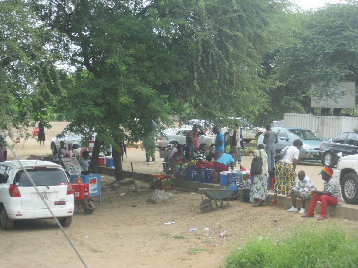 Zdjęcia: Botswana, Botswana, Botswana, BOTSWANA