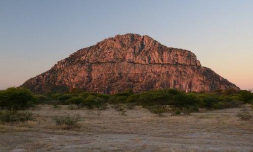 Zdjęcie BOTSWANA / - / Wzgórza Tsodilo / Wzgórza Tsodilo