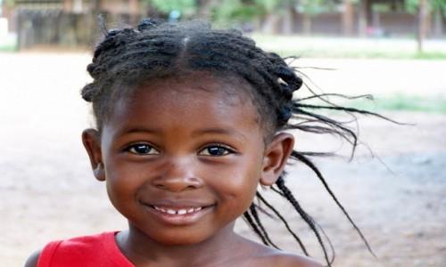 Zdjecie BOTSWANA / Tutume / Botswana / Stacy