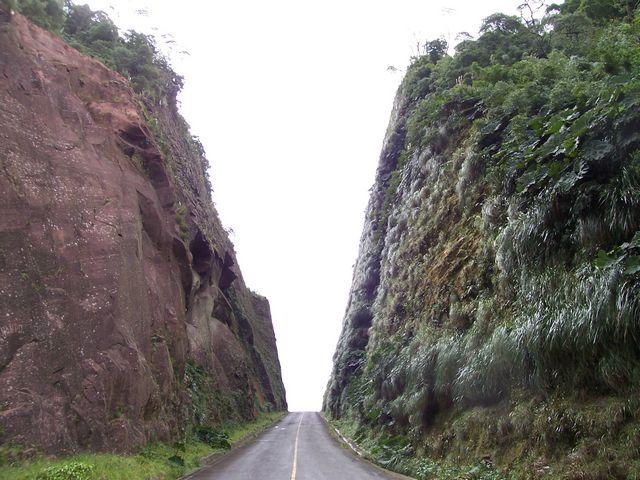 Zdj�cia: Serra Catarinense, Stan Santa Catarina, Corvo Branco, BRAZYLIA