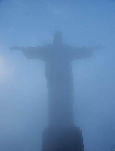 Zdjęcia: Rio, Chrystus Zbawiciel, BRAZYLIA