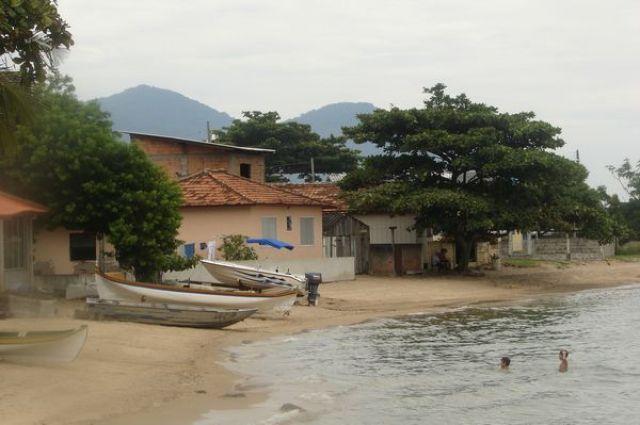 Zdjęcia: Florianopolis, Południowa Brazylia, Riberao da Ilha, BRAZYLIA