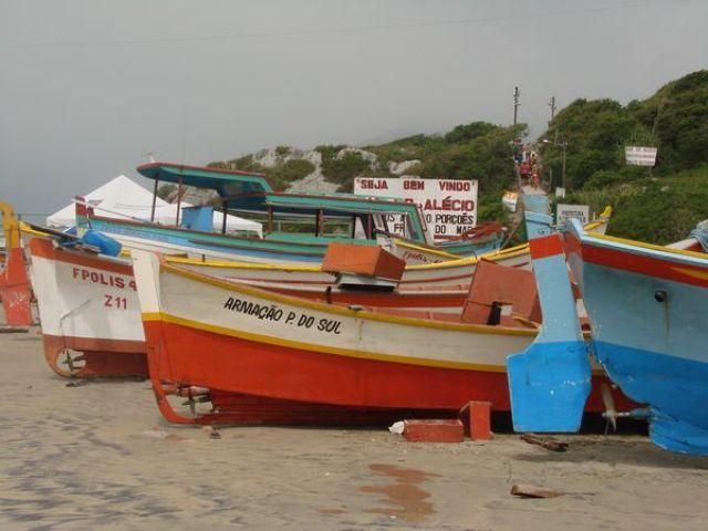 Zdjęcia: Florianopolis, Południowa Brazylia, Amaracao, BRAZYLIA