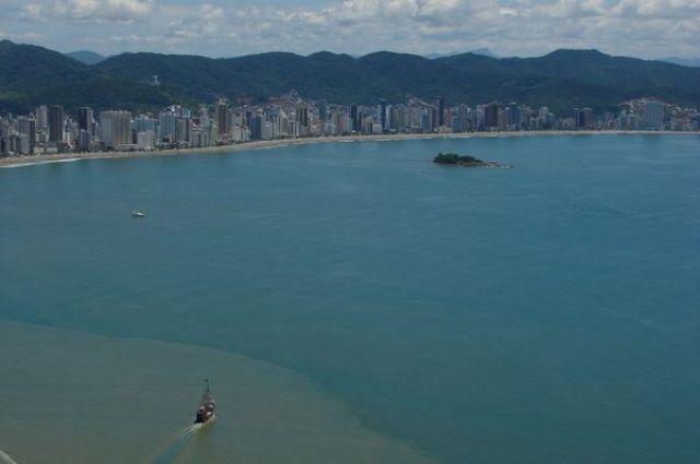 Zdjęcia: Balnearou Camboriu, Południowa Brazylia, Balneariu Camborio, BRAZYLIA