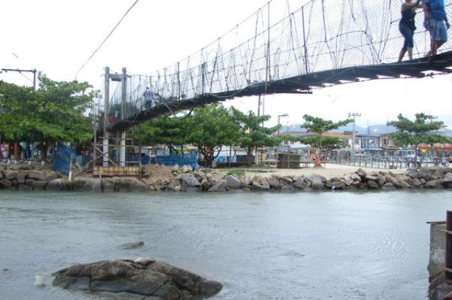 Zdj�cia: Florianopolis, Santa Caterina, Barra de Lagoa, BRAZYLIA