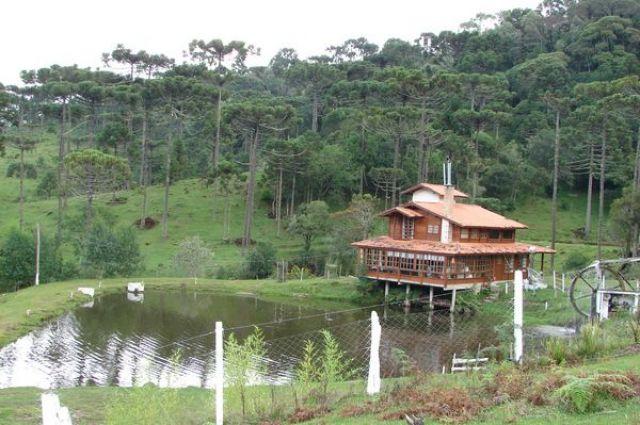 Zdjęcia: Serra Catarinense, Santa Caterina, Ololice Urubici, BRAZYLIA