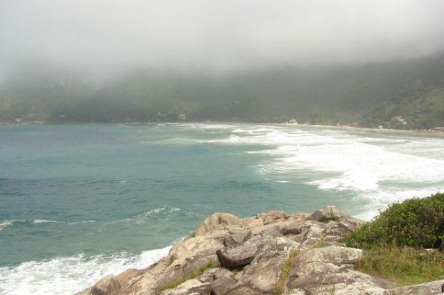 Zdjęcia: Florianopolis - Amaracao, Południowa Brazylia, Wyspa Sana Caterina, BRAZYLIA