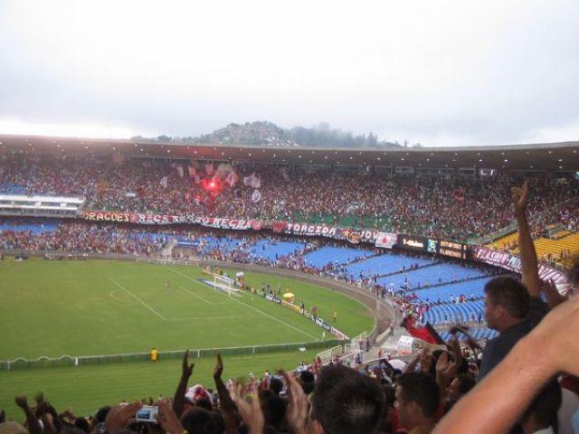 Zdj�cia: Maracana, Rio de Janeiro, Maracana, BRAZYLIA