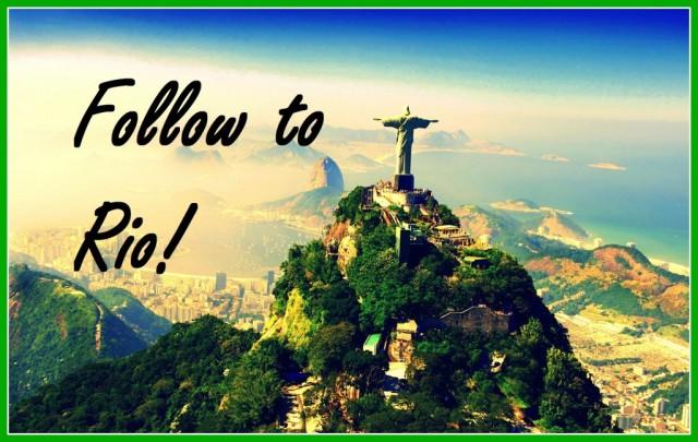 Zdjęcia: Rio de Janeiro, Rio de Janeiro, Follow to Rio!, BRAZYLIA